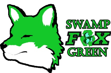 Swamp Fox Green
